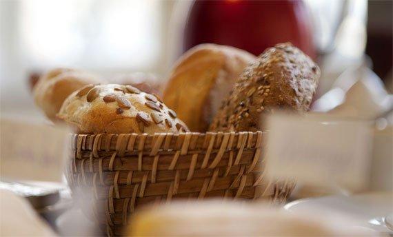 Beste Bed and Breakfast - Ontbijt