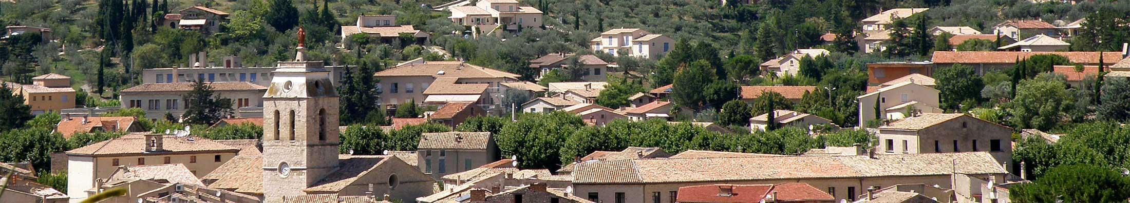 Beste Bed and Breakfast - B&B La Serenade - Mont Ventoux - hoofding