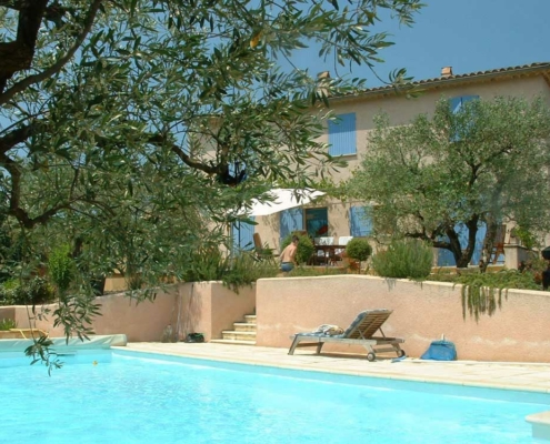 Beste Bed and Breakfast - B&B La Serenade - Mont Ventoux