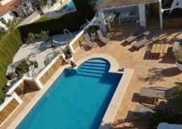 Beste Bed and Breakfast - B&B Casa la Escapada - Valencia - Alicante - Costa Blanca - Benissa