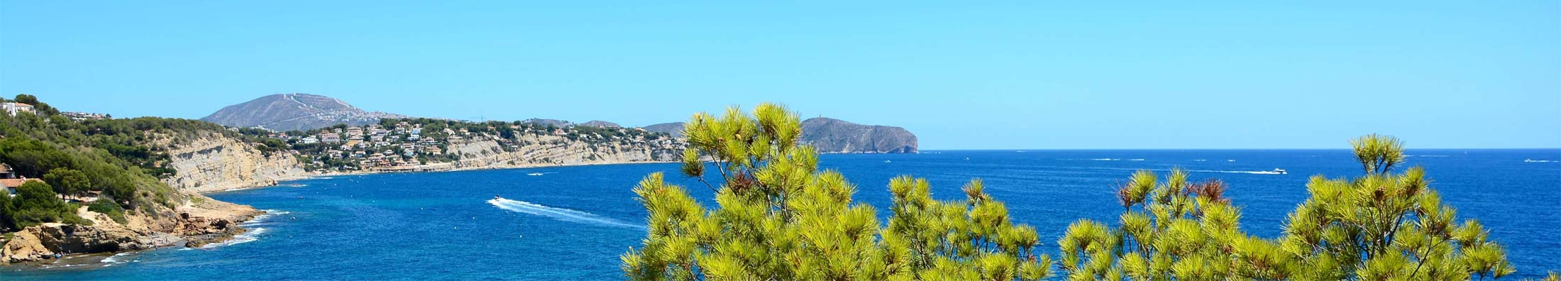 Beste Bed and Breakfast - B&B Casa la Escapada - Valencia - Alicante - Costa Blanca - Benissa - hoofding