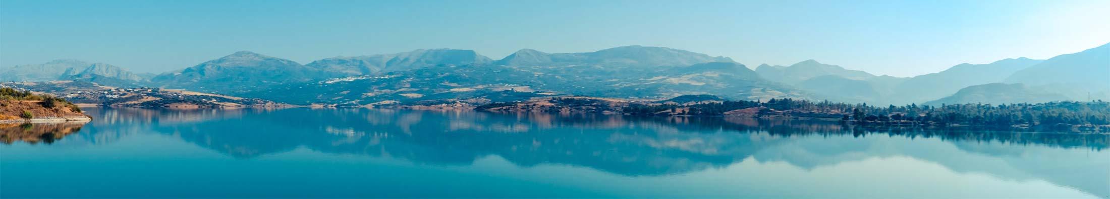 Beste Bed and Breakfast - B&B Los Montes - Andalusië - Málaga - Viñuela - hoofding