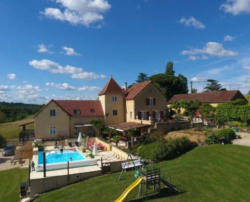 Beste Bed and Breakfast - B&B Le Petit Bonheur - Chambre d'Hôte - Dordogne - Pays de Belvès - 1