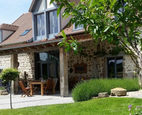 Beste Bed and Breakfast - Frankrijk - Auvergne-Rhône-Alpes - Allier - Beaune d'Allier - Shenmen - 1