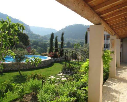 Beste Bed and Breakfast - Frankrijk - Provence - Vaucluse - Le Bouquet de Séguret - 10