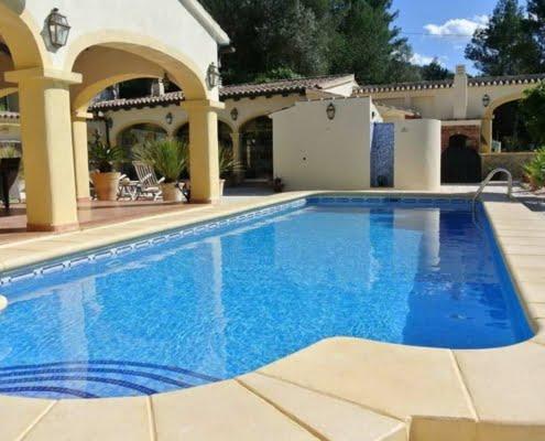 Beste Bed and Breakfast - B&B Casa Orbeta - Valencia - Alicante - Costa Blanca - Orba - 1