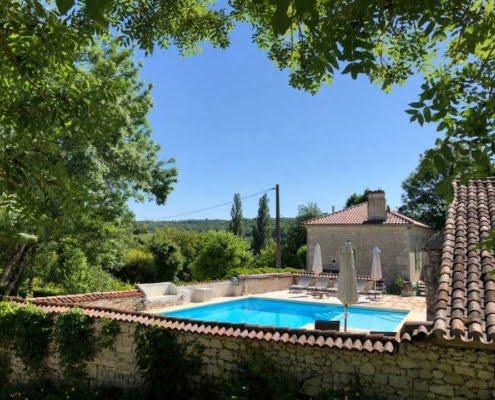 Beste Bed and Breakfast - Frankrijk - Tarn-et-Garonne - Castelsarrasin - Belvèze - La Mouline - 8