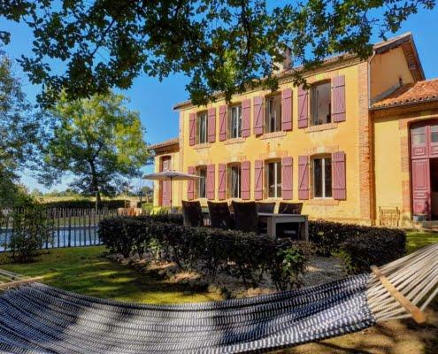 Beste Bed and Breakfast - B&B Á la Vieille École - Chambre d'Hôte - Gironde - Landes - Monségur - 2