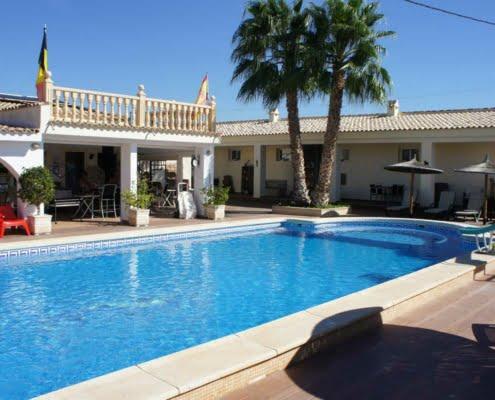 Beste Bed and Breakfast - B&B Casa La Paloma - Valencia - Alicante - Costa Blanca - Orihuela - 1