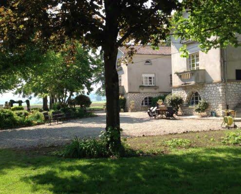 Beste Bed and Breakfast - B&B Maison des Peupliers - Chambre d'Hôte - Midi-Pyrénées - Tarn-et-Garonne - Dunes - 8