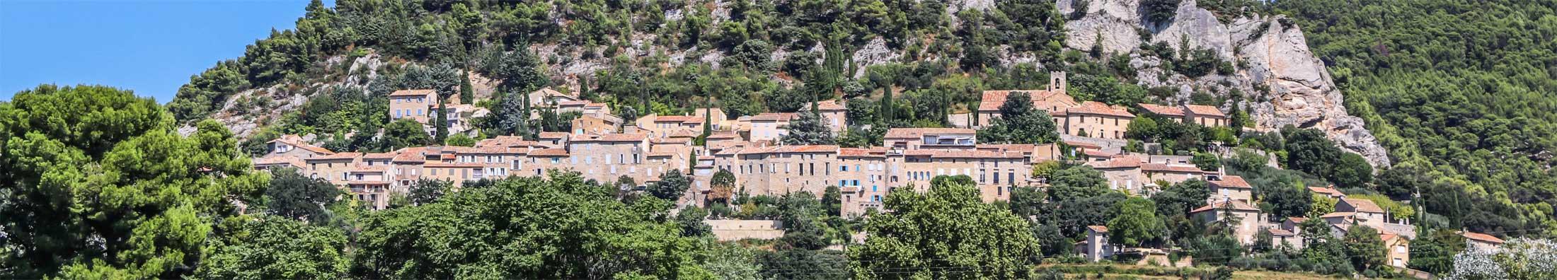 Beste Bed and Breakfast - Frankrijk - Provence - Vaucluse - Le Bouquet de Séguret - topfoto