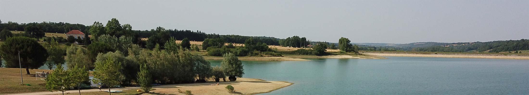 Beste Bed and Breakfast - Frankrijk - Occitanië - Midi-Pyrénées - Montbernard - Au Palmier de Barran - hoofdfoto