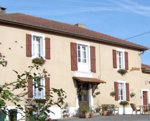 Beste Bed and Breakfast - Frankrijk - Occitanië - Midi-Pyrénées - Montbernard - Au Palmier de Barran - uitgelicht