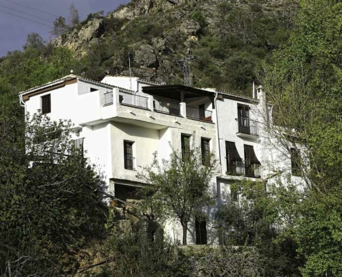 Beste Bed and Breakfast - B&B Arroyo de la Greda - Andalusië - Guejar Sierra - 5