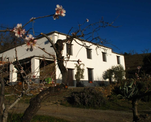 Beste Bed and Breakfast - Spanje - Andalusië - Granada - Bérchules - El Paraje - 7