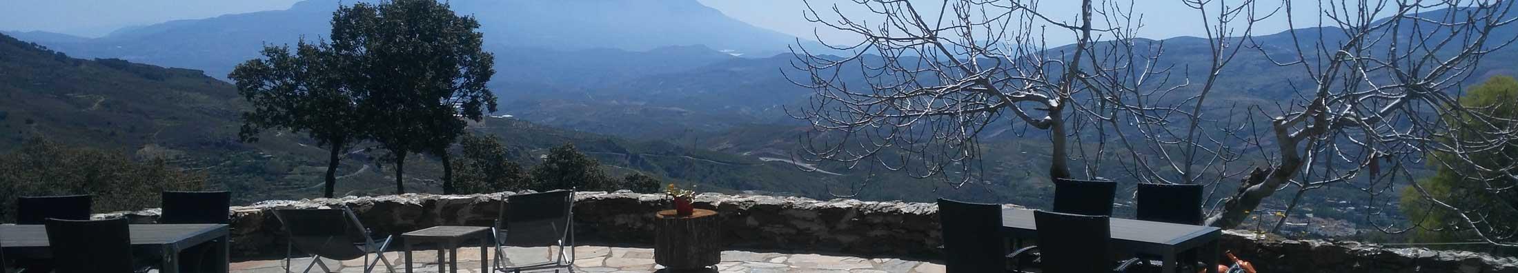 Beste Bed and Breakfast - Spanje - Andalusië - Granada - Bérchules - El Paraje - topfoto