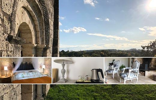 Beste Bed and Breakfast - Frankrijk - Nouvelle-Aquitaine - Dordogne - Bardou - La Ferme Buissonière - compositie