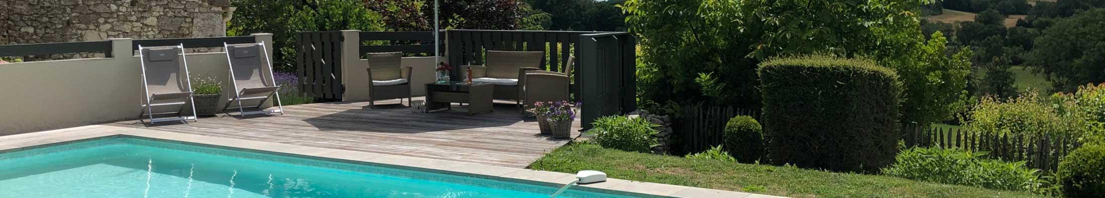 Beste Bed and Breakfast - Frankrijk - Nouvelle-Aquitaine - Dordogne - Bardou - La Ferme Buissonière - topfoto