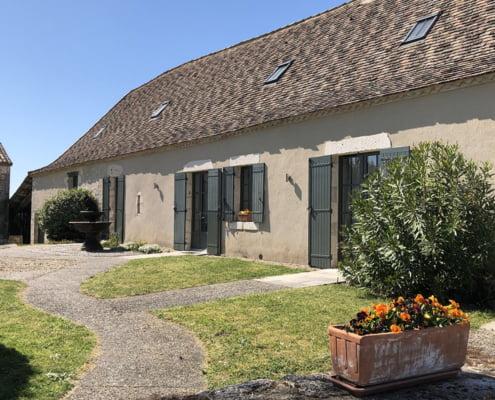 Beste Bed and Breakfast - Frankrijk - Nouvelle-Aquitaine - Dordogne - Bardou - La Ferme Buissonière - 5