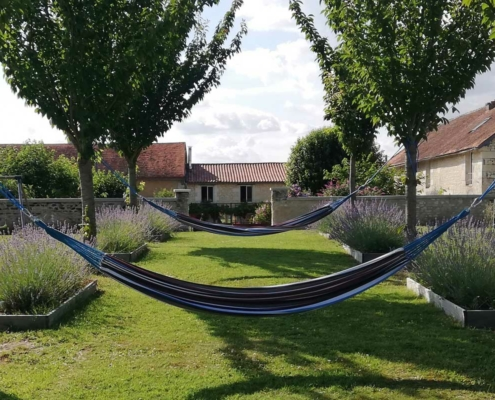 Beste Bed and Breakfast - B&B Domaine Les Fontaines - Nueil Sous Faye - 1
